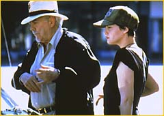 Altman Directs Tyler