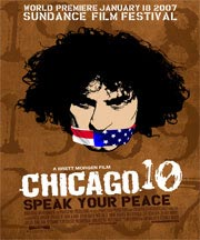 Chicago10: Speak Your Peace